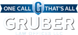 Gruber Law Logo