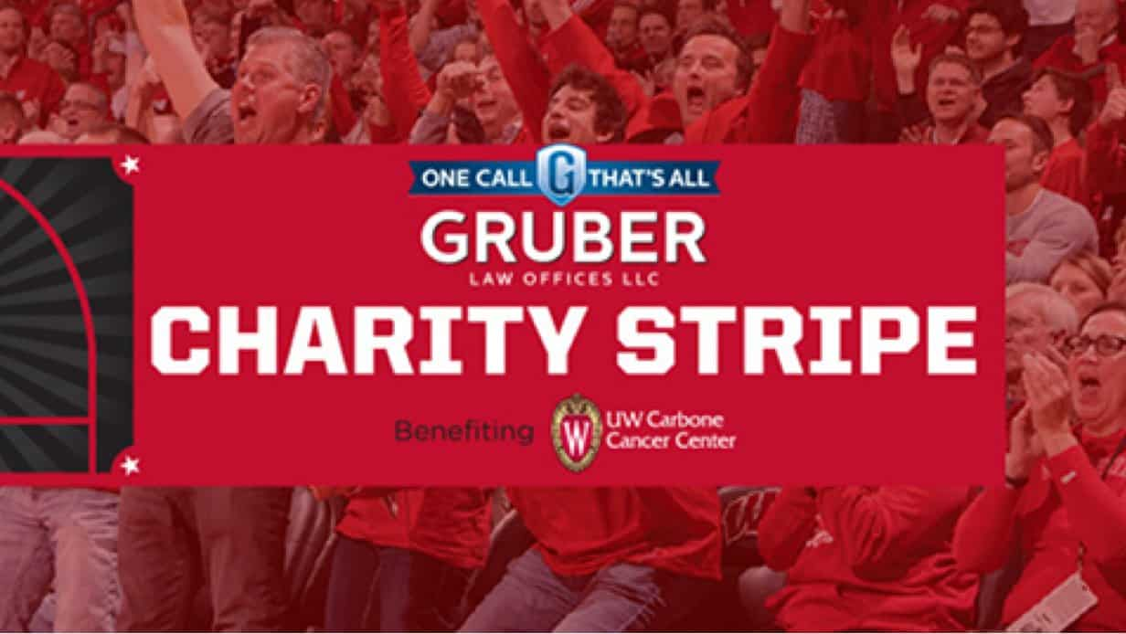 Gruber Law Offices Charity Stripe
