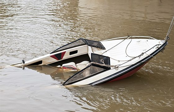 Boating Accident Law Firm