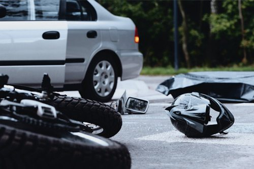 Wisconsin Unlicensed Motorcyclist Accidents
